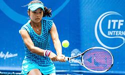 小関 みちか 選手 | テニス