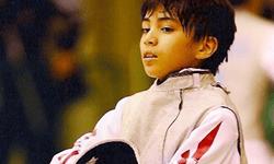 ミゲル メンドーザ 選手 | フェンシング