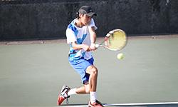 大和田 秀俊 選手 | テニス
