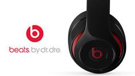 Beats by Dr.Dre(ビーツ バイ ドクター ドレー)