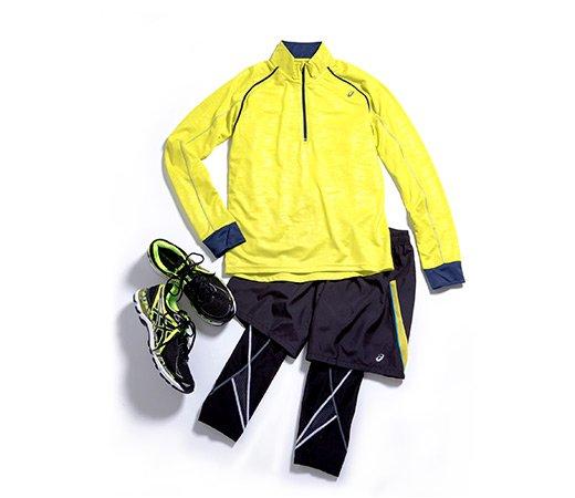 运动装备/运动鞋