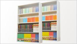 本棚・書架