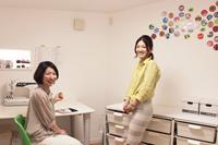 熊田さんのオフィス