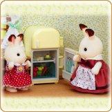 人形・家具セット