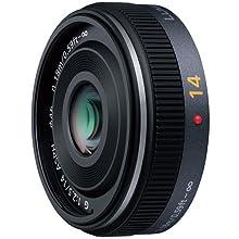 LUMIX G 14mm / F2.5 II ASPH.