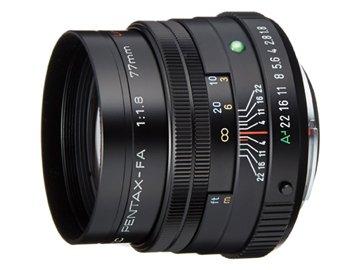 smc PENTAX-FA77mmF1.8 Limited