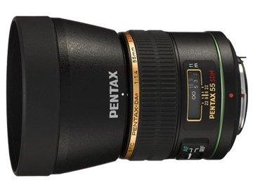smc PENTAX-DA★55mmF1.4 SDM