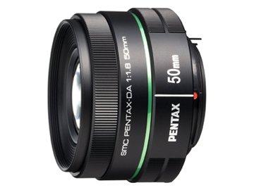 smc PENTAX-DA50mmF1.8