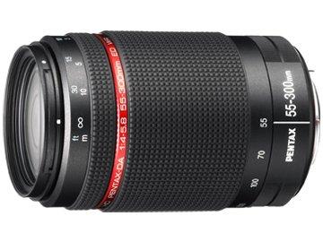 HD PENTAX-DA 55-300mmF4-5.8ED WR
