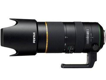 HD PENTAX-D FA★70-200mmF2.8ED DC AW