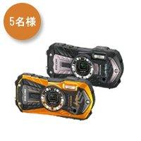 RICOH 防水デジタルカメラ WG-30W