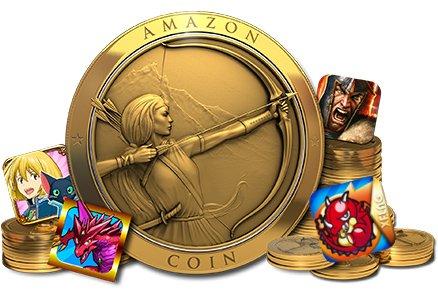 5000 Amazonコインが初回限定50%OFF