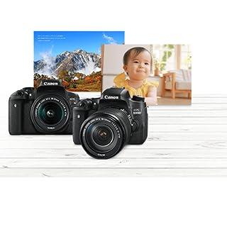 初めて一眼におすすめ Canon EOS Kiss X8i / EOS 8000D