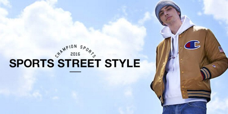 Image of Sports Street Style