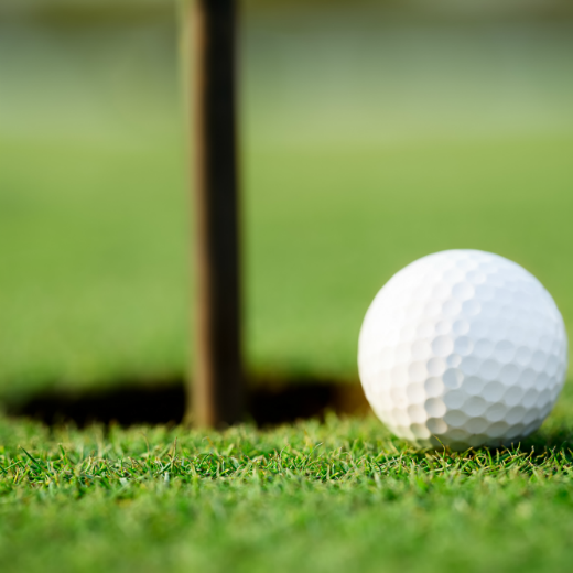 Image of golf