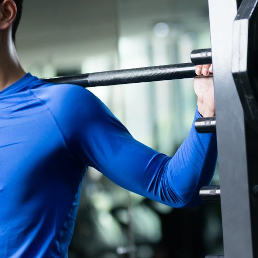 Image of Fitness Training