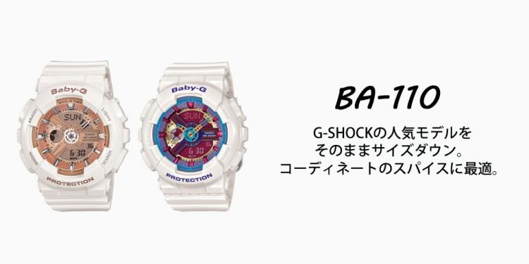 BA-110