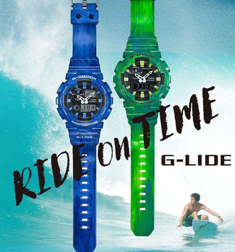 G-LIDE
