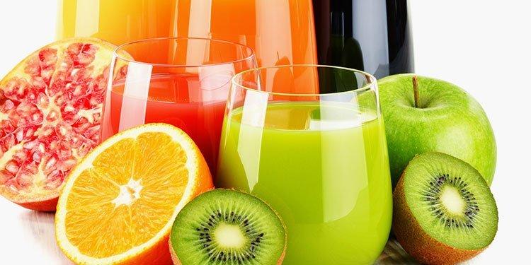 野菜・フルーツジュースなど