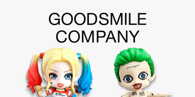 GOODSMILE COMPANY
