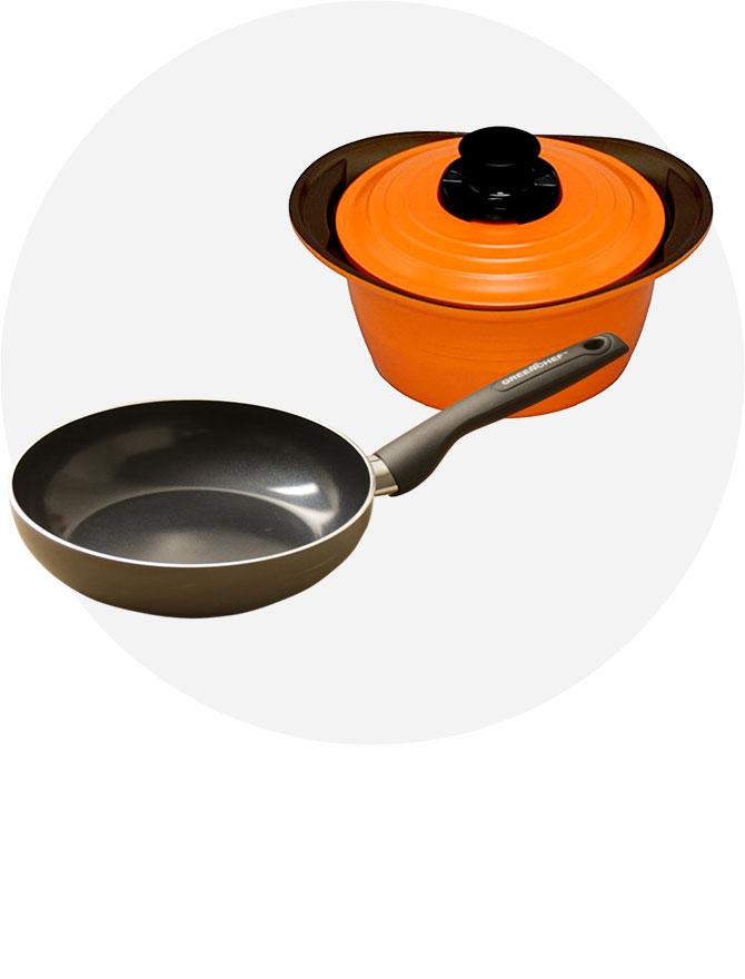 鍋・フライパン