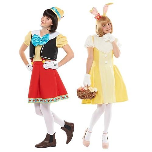 ピノキオ&ミスバニー