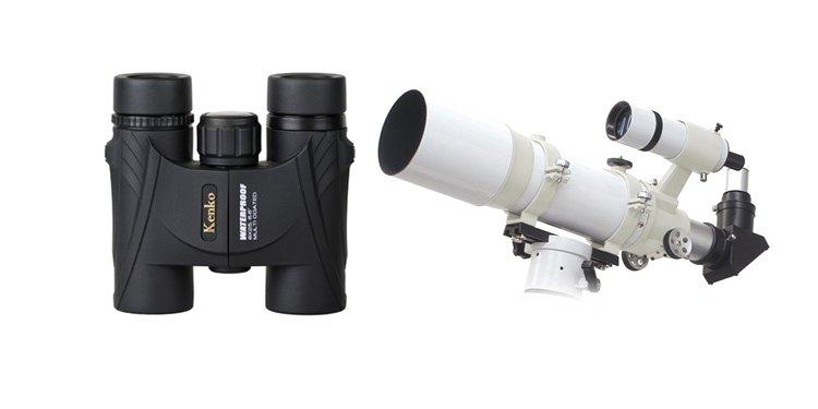 双眼鏡・望遠鏡・光学機器