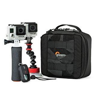 ビデオカメラケース