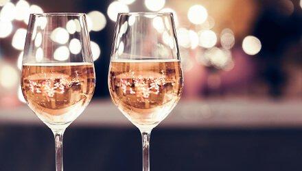 ご褒美ワインを選ぶ