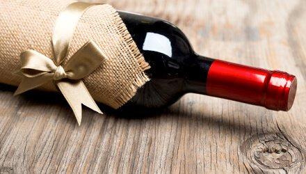 ワインをプレゼントで選ぶ
