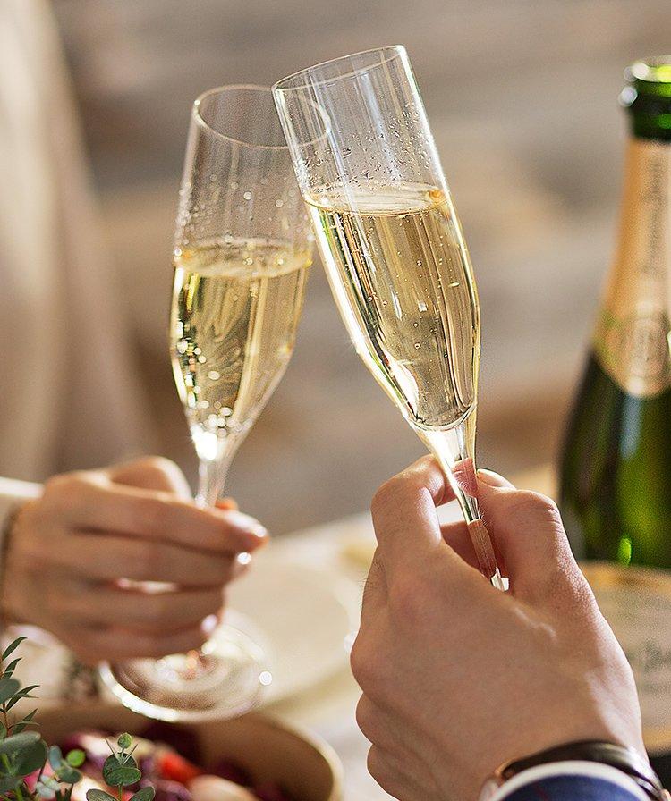 シャンパン・ワイン・お酒