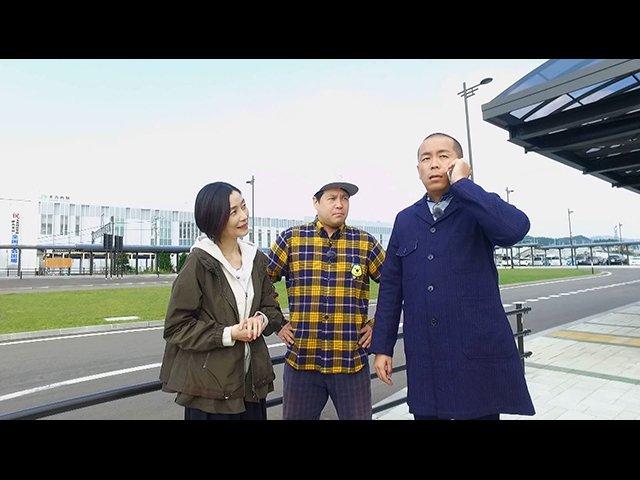 #4 ~木古内・松前~
