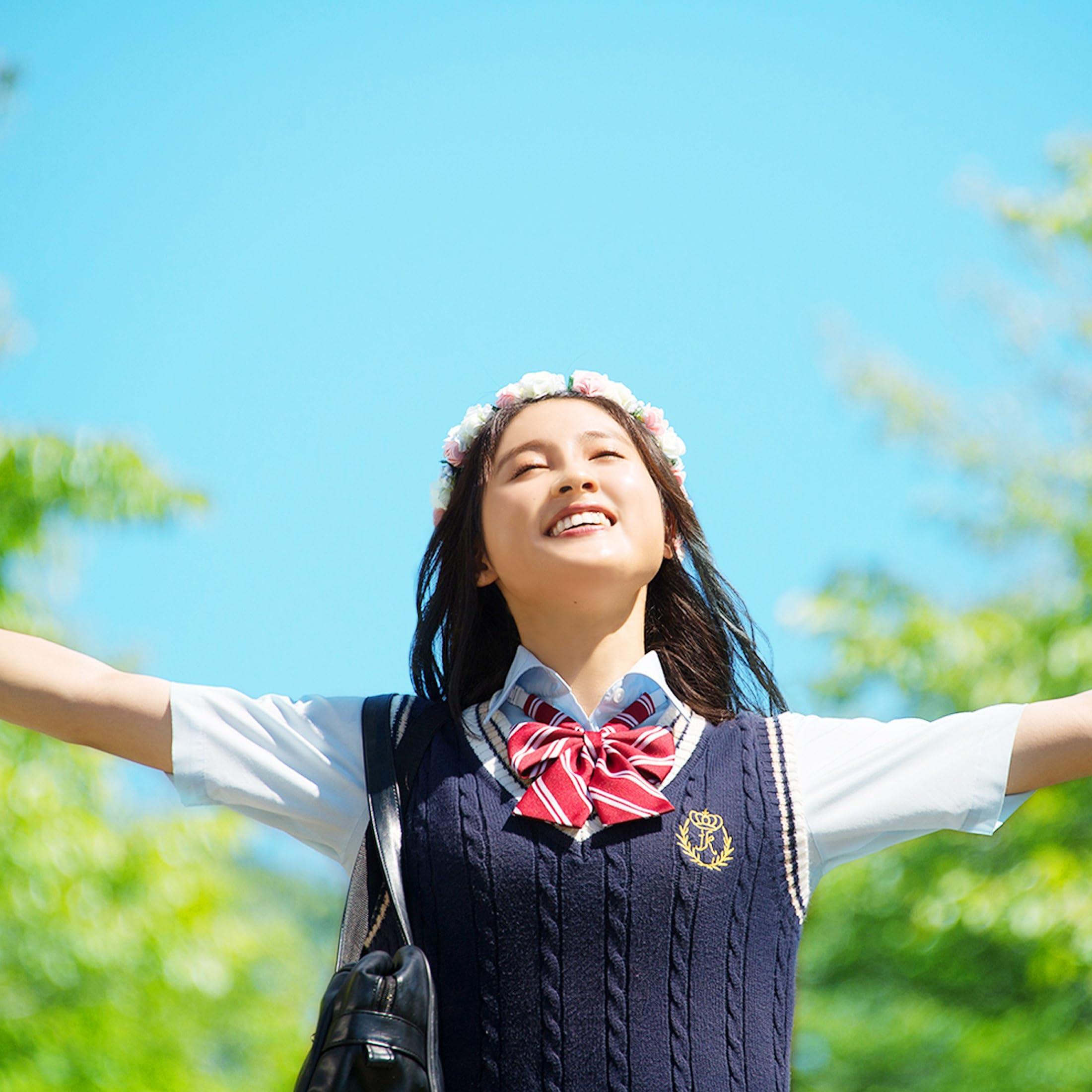 土屋太鳳 映画 兄に愛されすぎて困ってます 女子高生 橘