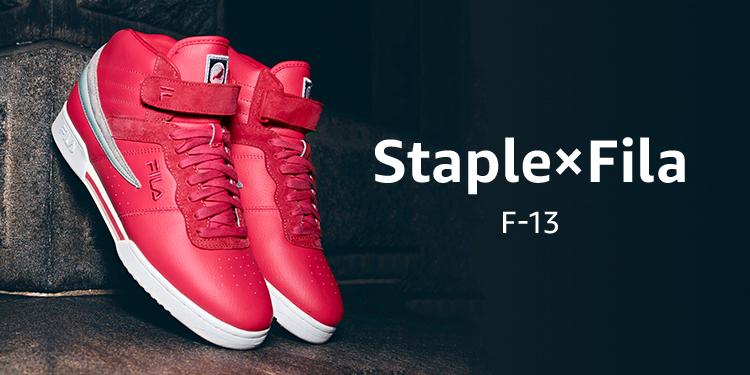 Staple×Fila F-13
