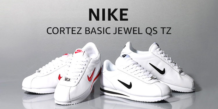 NIKE CORTEZ BASIC JEWEL QS TZ
