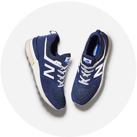 image of men's shoes