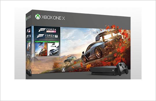 Xbox One 本体