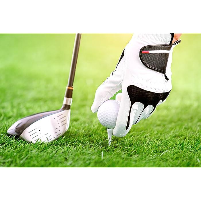 ゴルフグローブ選び方のポイント