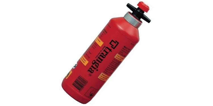 燃料ボトル・タンク