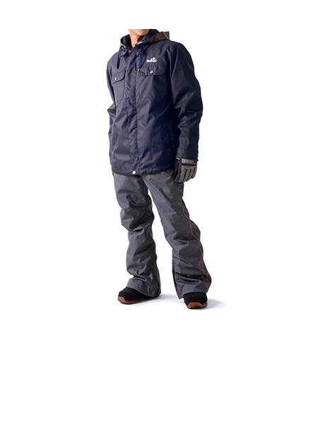 16-17 BURTON バートン ウエア MENS WEAR スノーボード ウエアー 【Covert Jacket 】ジャケット 日本