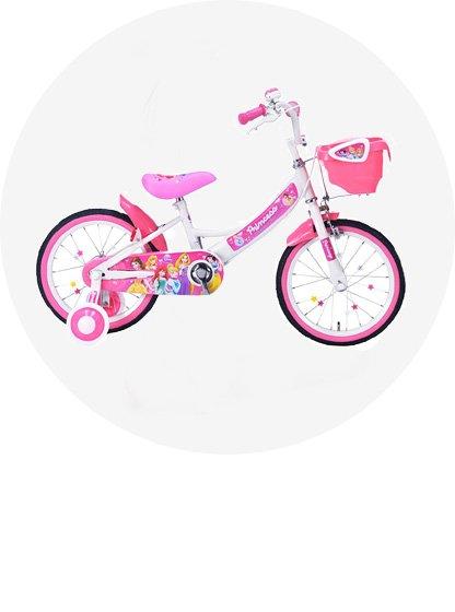 子ども用自転車・付属品