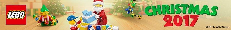 レゴクリスマス2017