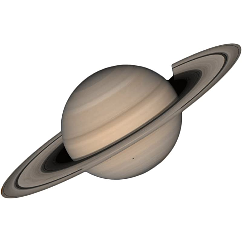 Jupitar and Saturn
