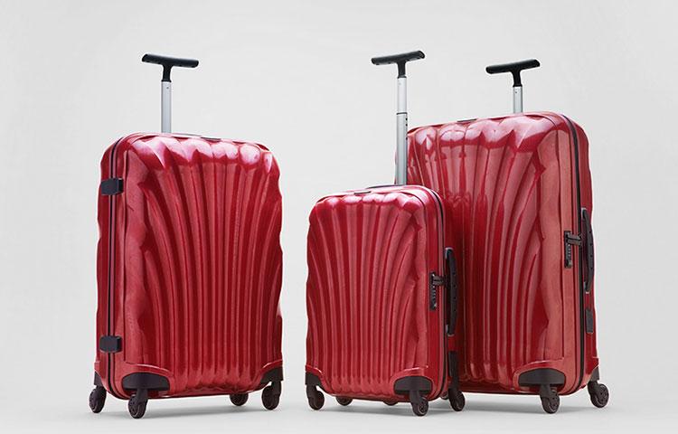 スーツケース&トラベルバッグ
