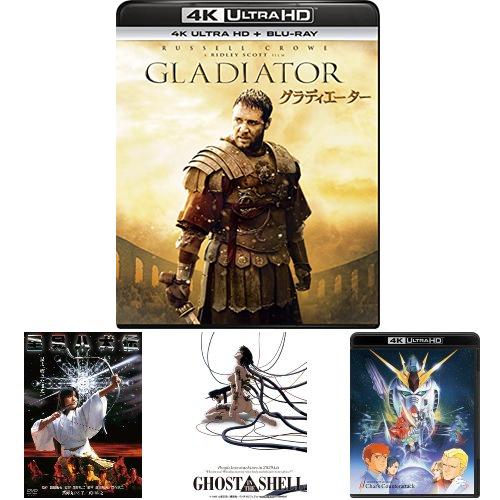 4K Ultra-HD対応Blu-ray