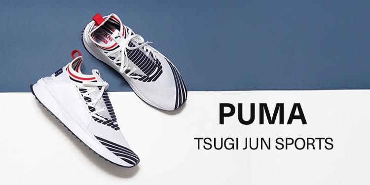 PUMA TSUGI JUN SPORTS