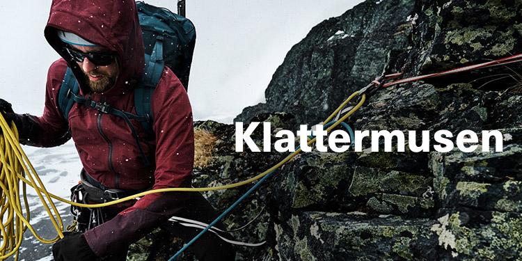 Klattermusen