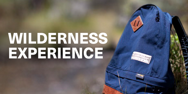 Wilderness Experixnce