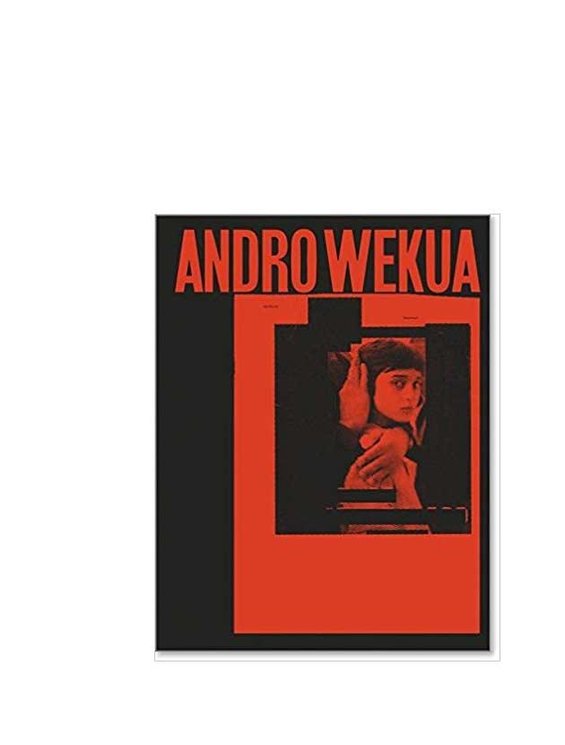 ペーパーバック (Andro Wekua)