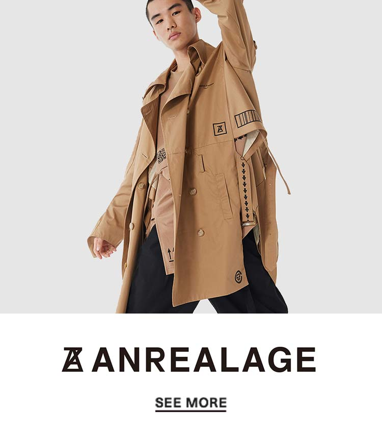 ANREALAGE STORE